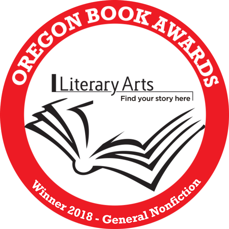 Oregon Book Awards 2018